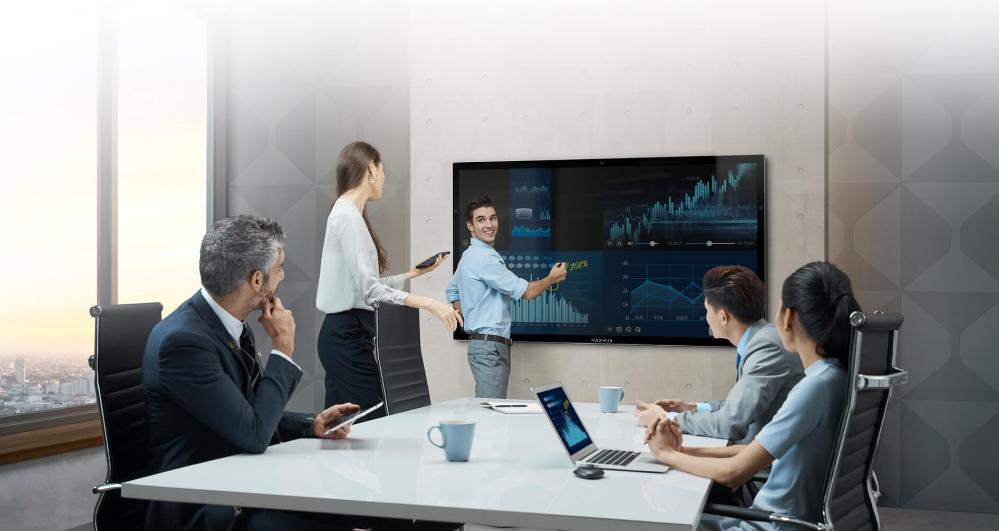 会议室应用产品,智能会议平板