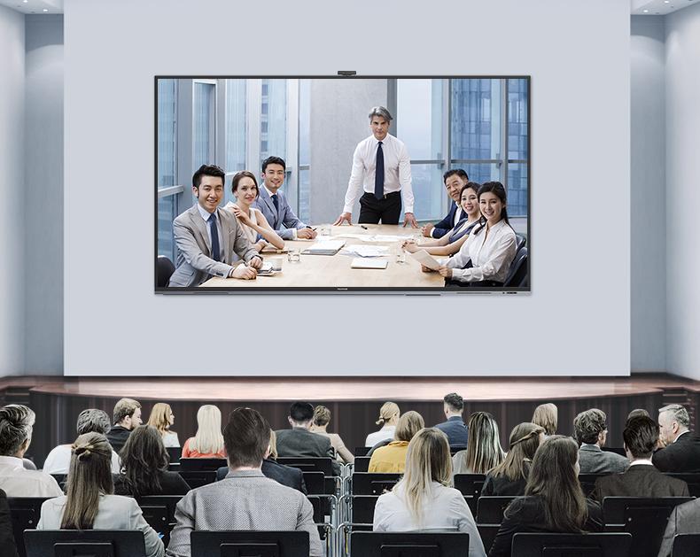 企业屏 视频会议