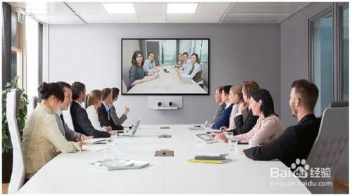 怎样打造智能会议室(/会议室集群)