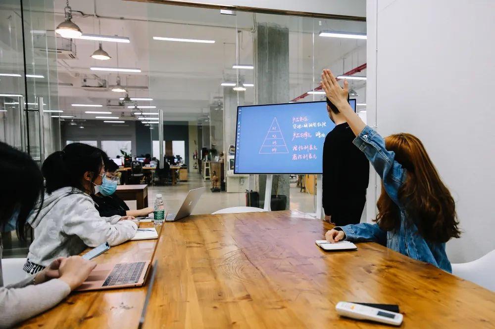 智能會議平板