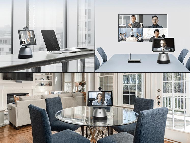 多方视频会议解决方案