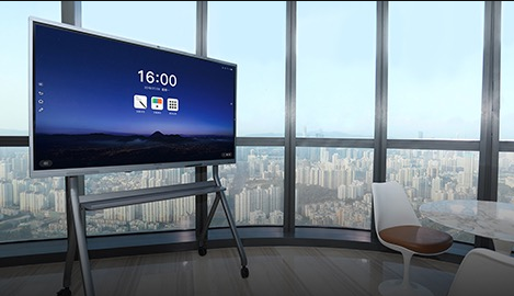 MAXHUB助推交运产业智慧升级