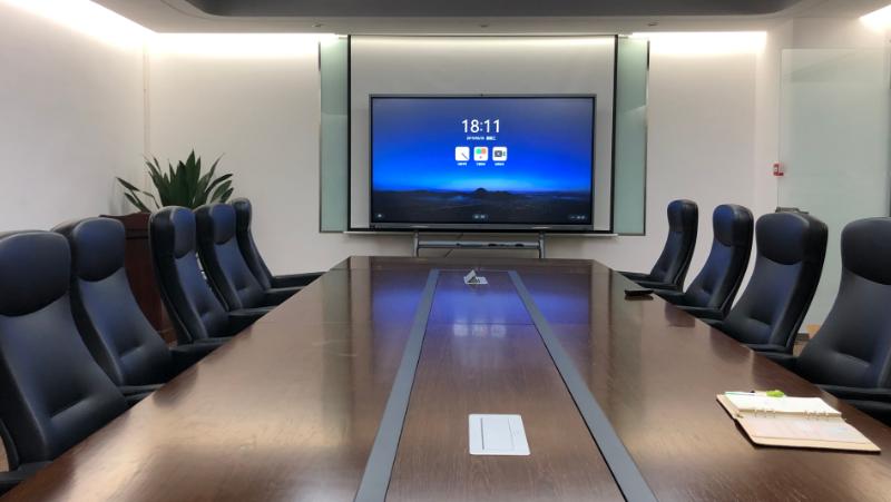 企业使用会议平板