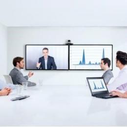 Condeco - 视频会议系统