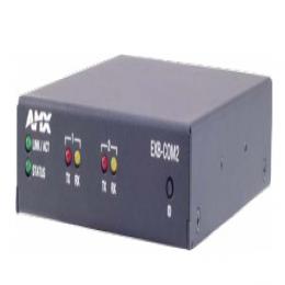 安玛思/AMX - ICSLan 2路串口接口模块 EXB-COM2