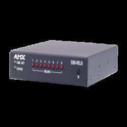 安玛思/AMX - ICSLan 8路Relay接口模块 EXB-REL8