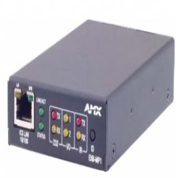安玛思/AMX - ICSLan 8路I/O接口模块 EXB-I/O8