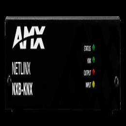 安玛思AMX - KNX通讯网关 NXB-KNX