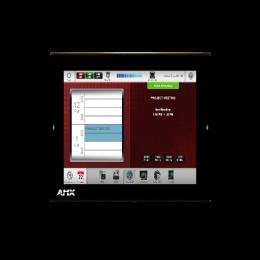 安玛思/AMX - 10.1寸有线嵌入式触摸屏  MSD-1001-L