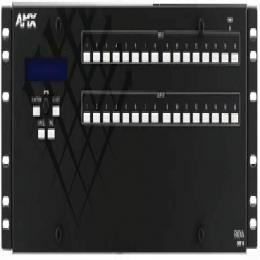 AMX安玛思 - 16*16 数字媒体矩阵切换器