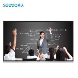 seewo-希沃教育一体机