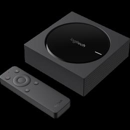 钉钉远程音频会议 视频会议终端设备 罗技视频协作伙伴 B1000主机