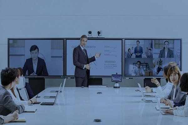 传统视频会议和云视频会议有何不一样?