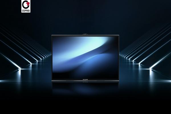 MAXHUB官方网站-智能会议平板-无线投屏-视频会议-触摸控制-智能书写