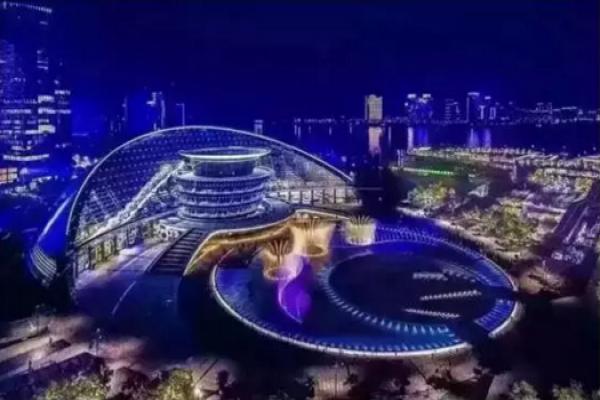 G20杭州峰会 - 安玛思AMX SVSi视频解决方案案例