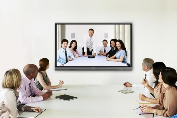 为什么智能会议系统受到企业的大力追捧?
