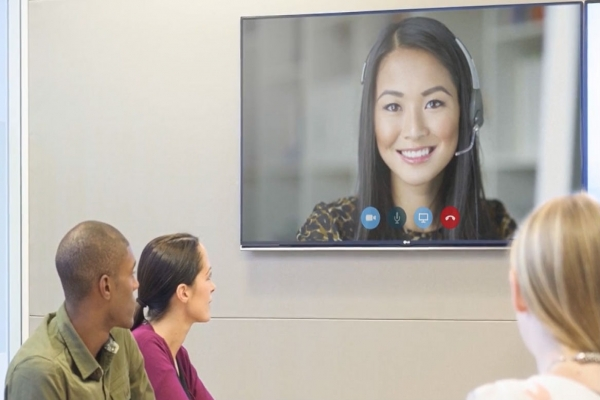 高清视频会议系统-CONDECO Skype for Business