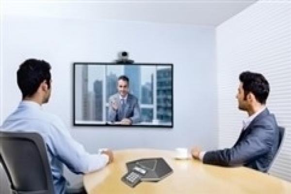 网络视频会议解决方案概览