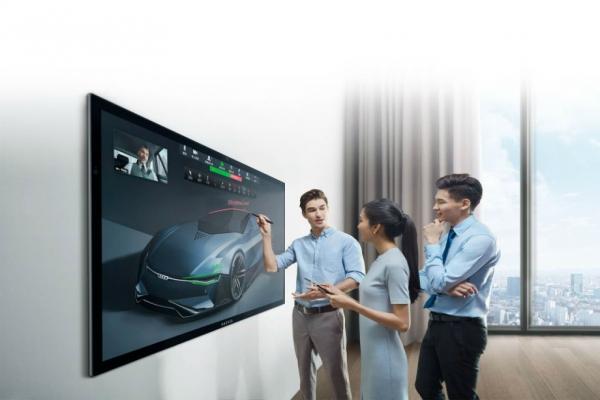 上海崎纳智能办公提供免费视频会议系统,助力各企业应对新型冠状病毒感染肺炎疫情