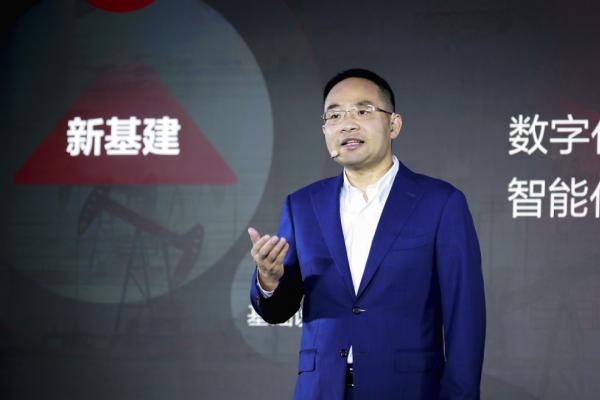 华为云业务总裁:目标三年成为政企客户首选云服务商