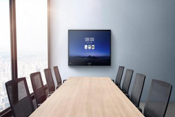 万亿级智能会议平板市场硝烟弥漫,MAXHUB将是最大赢家