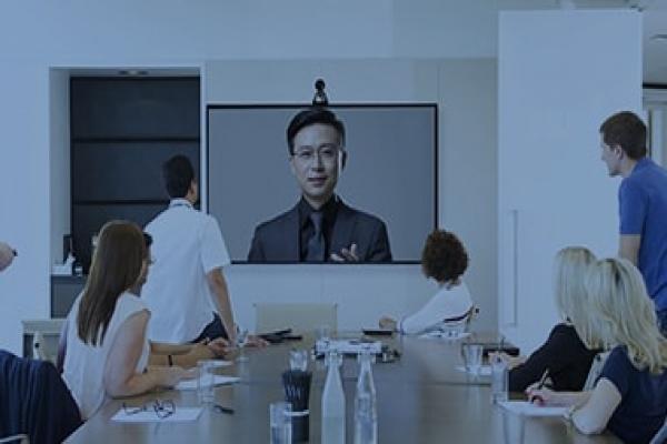 企业如何搭建视频会议室,如何让链接产生价值?