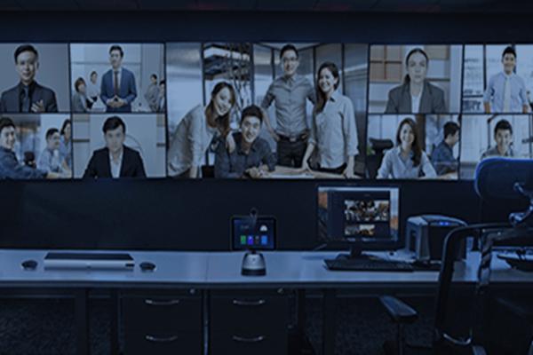 云視頻在不同行業結合實際的企業業務擴充應用場景