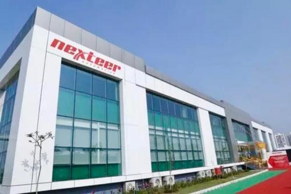 newline助力全球一级汽车零部件供应商nexteer, 智能+远程推动办公升级