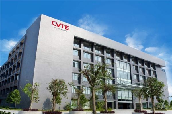十五年创新发展终结硕果,CVTE成功打造希沃seewo、MAXHUB两大强势品牌